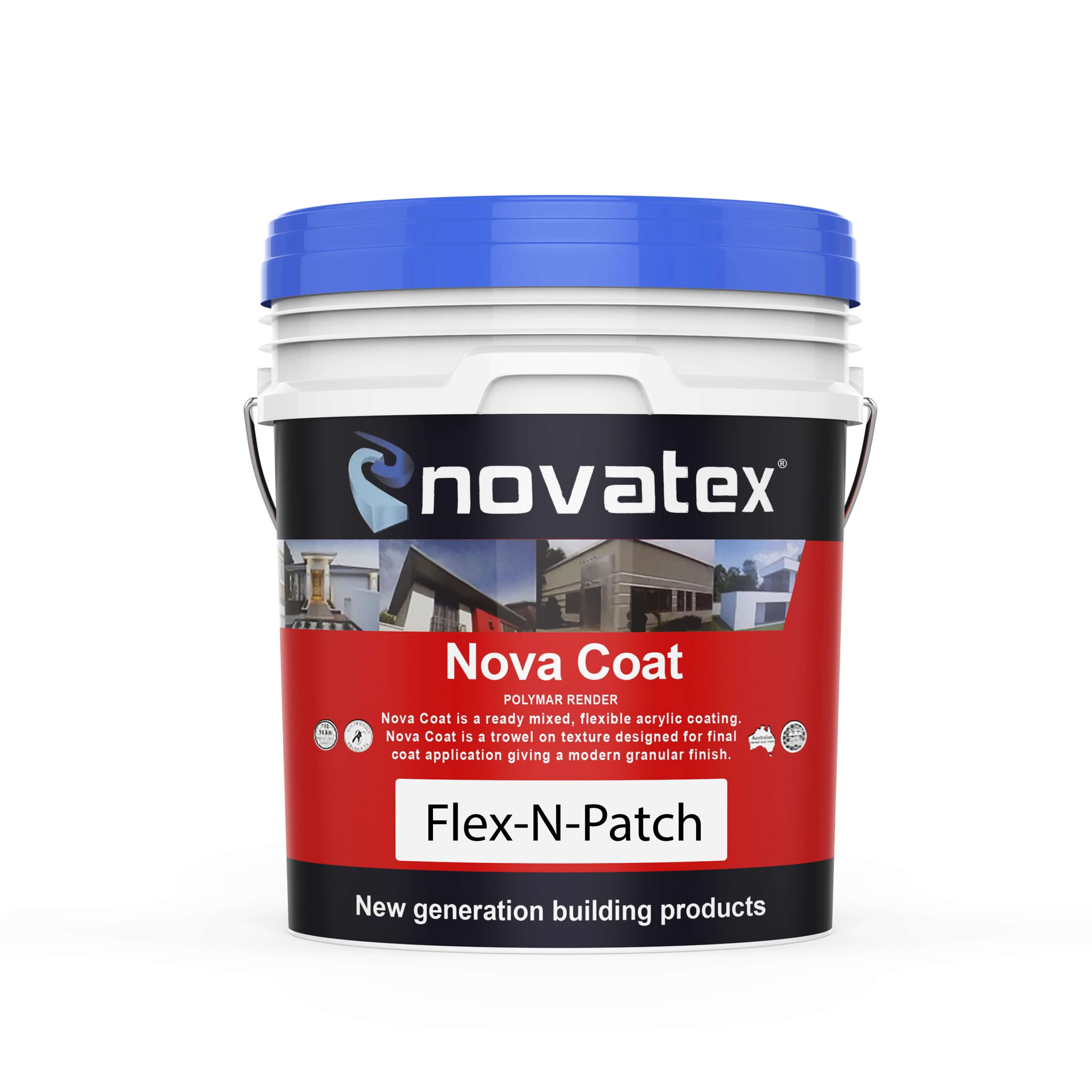 Novatex Flex n Patch